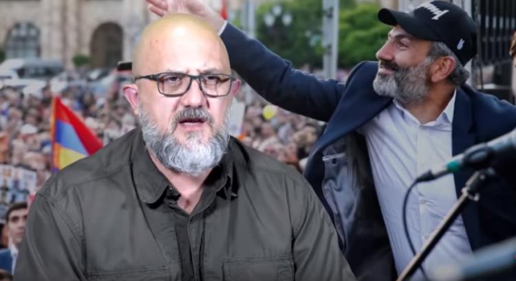 Ermənistan Qarabağda ən ölümcül virus hazırlayır - Rusiyalı politoloqdan SENSASİON AÇIQLAMALAR - VİDEO