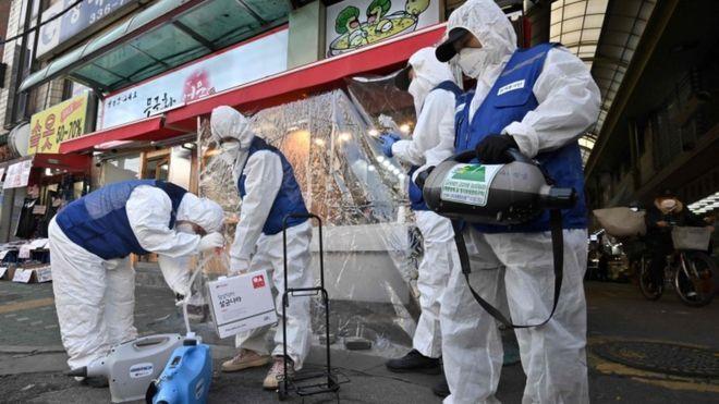 فيروس كورونا: الدول الأكثر تضررا تعزز جهودها لاحتواء الفيروس قبل تحوله لوباء عالمي