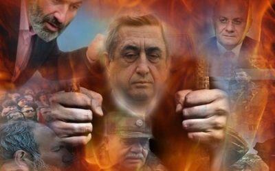 """""""هكذا يقتل الأرمن مواطنيهم المناهضين للعنصرية"""" - المؤرخ الفرنسي عن حقائق خوجالي"""