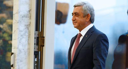 Под судом в Ереване сразу два экс-президента