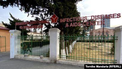 Грузия закроет границу с Азербайджаном из-за коронавируса