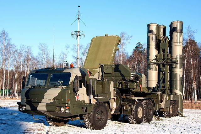 Belarus refused to purchase Russian S-400
