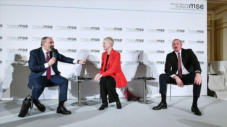 Hocalı Soykırımı ve Münih'teki Aliyev-Paşinyan tartışması