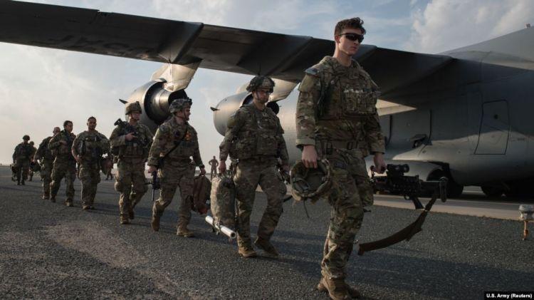 Соединённым Штатам предложили перенести турецкую базу в Грузию