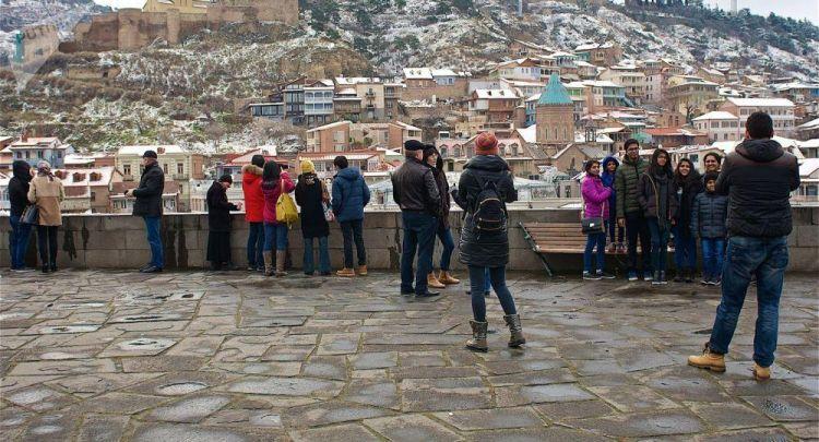 Убытки грузинского туризма из-за коронавируса достигнут 11 миллионов долларов в месяц