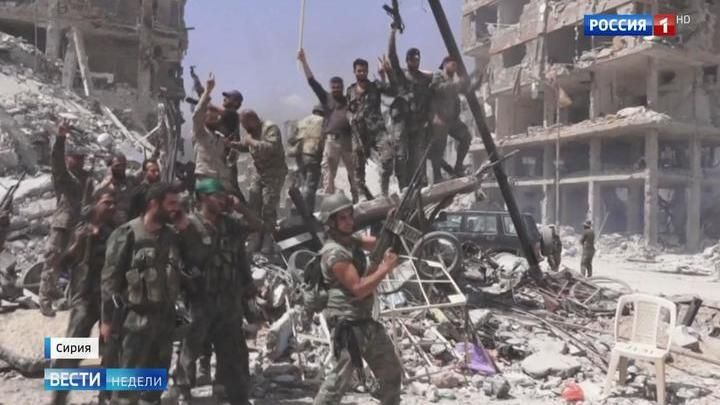 """""""Остались считанные дни"""" - Ждать ли столкновения России и Турции в Сирии?"""