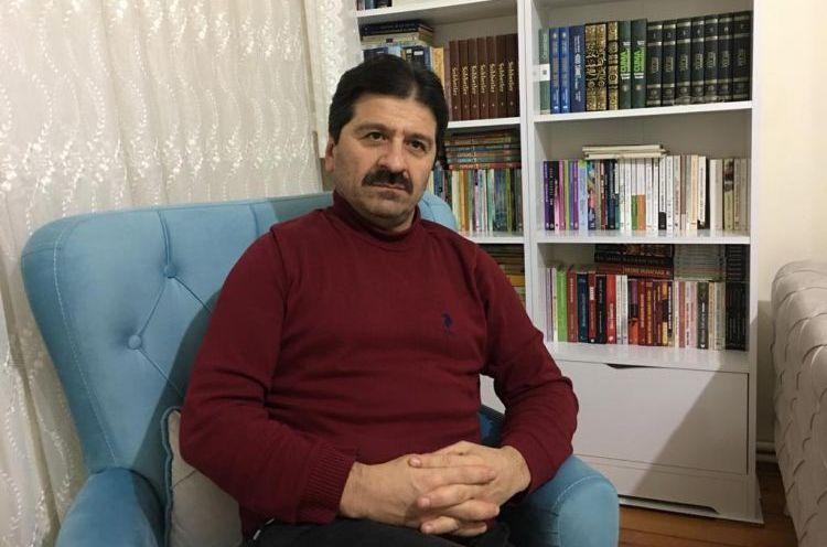 """""""Azerbaycanlı kardeşlerimiz Hocalı için ayağa kalkmalı!"""" - Mehmet Zengin"""