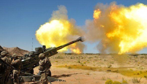 Акция возмездия: Турция громит войска Асада
