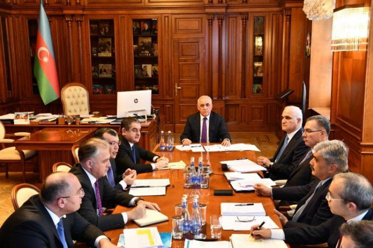 Предложения экспертов к антикризисным действиям правительства Азербайджана - ФОТО