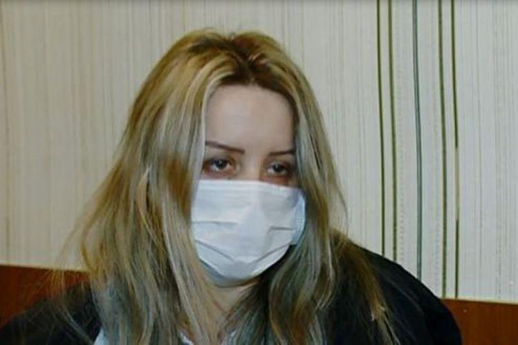 Арестована  распространительница лжи о  коронавирусе