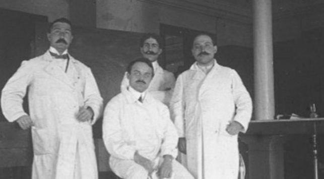 Osmanlı döneminde salgınla mücadele - Bakteriyolojihâne-i Şâhâne