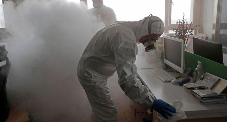 أذربيجان: تسجيل 29 حالة جديدة للإصابة بفيروس كورونا المستجد وحالة واحدة لوفاة شخص