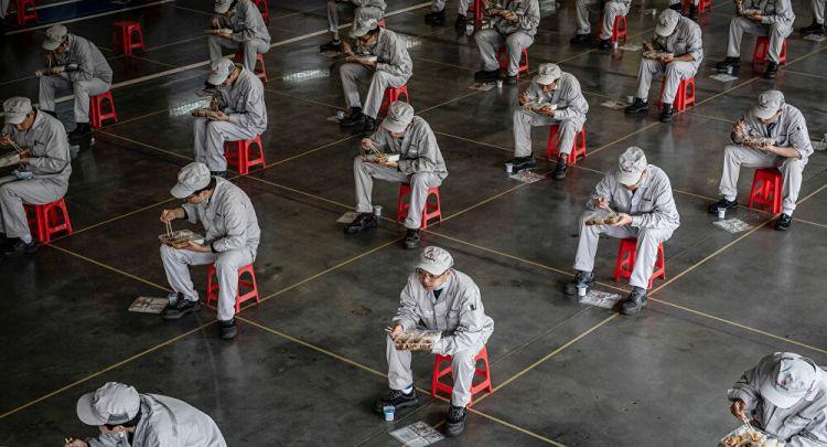 مطالب دولية لمواجهة كورونا... هل تستطيع الأمم المتحدة وقف العقوبات الاقتصادية على الدول؟