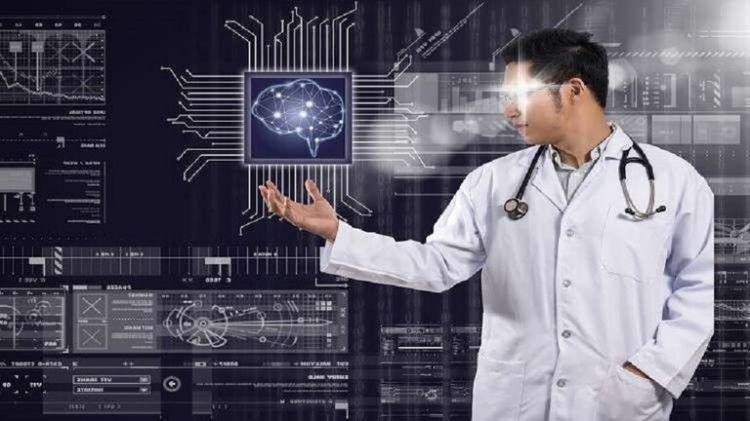 الذكاء الصناعي يكتشف دواء لعلاج فيروس كورونا
