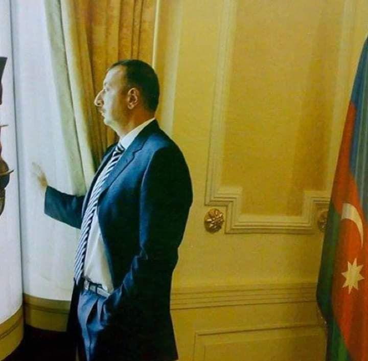 İlham Əliyevdən xalqa ÇAĞIRIŞ