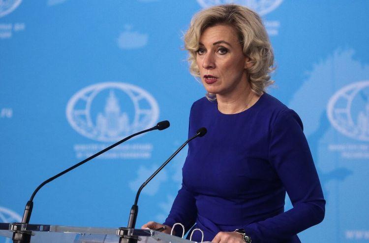 Russia believes coronavirus outbreak in Iran intensified by US sanctions