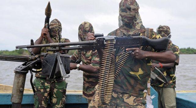 Nijerya'da Boko Haram'a ağır darbe: 100 terörist öldürüldü