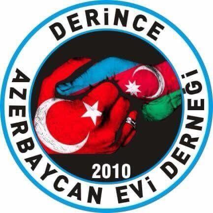 Azerbaycanlı öğrencilere KDAED'den yardım