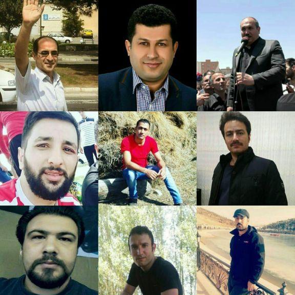 """Abbas Lesani'den İran yetkililerine mektup - """"Azerbaycan milli aktivist mahpuslarının izin taleplerini kabul edin"""""""