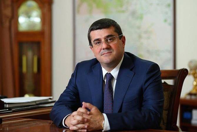 Новый руководитель оккупированного Карабаха воевал против Азербайджана