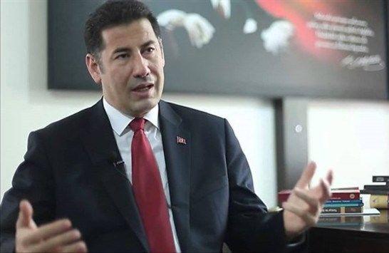 """""""Tarih Türklere karşı yapılan soykırımlarla doludur"""" - Dr. Sinan Oğan"""