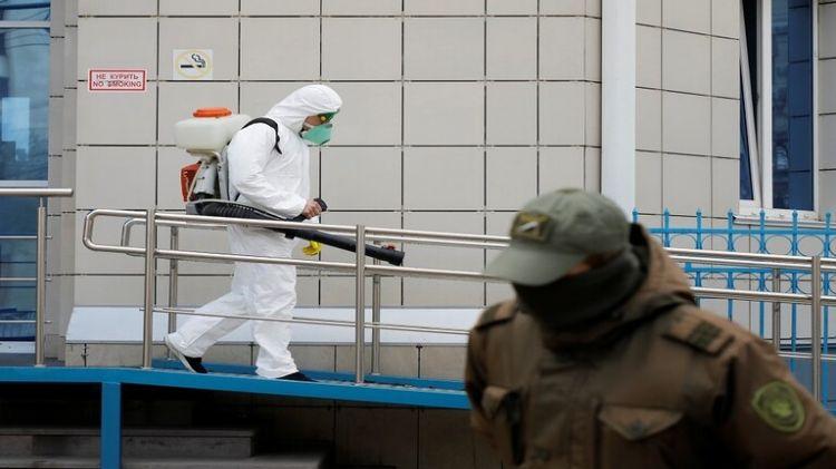 كورونا.. الإعلان عن وفاة 3 أشخاص بفيروس كورونا في روسيا