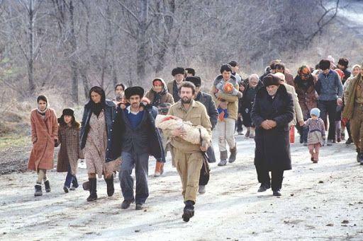Azerbaycan'ın Kebecer bölgesinin Ermenistan tarafından işglinden 27 yıl geçti