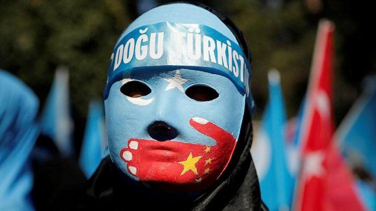 Türklerin tutulduğu kamplardaki vakalar açıklanmıyorg