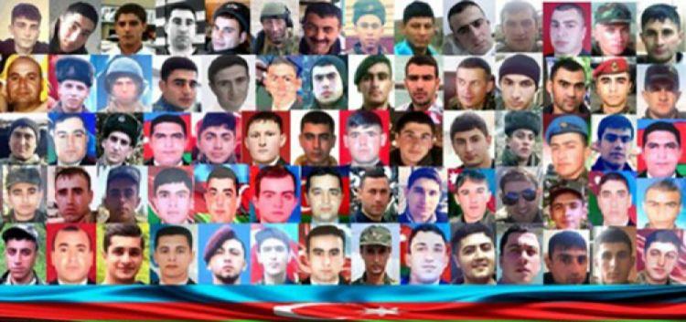 Nisan Savaşları - Azerbaycan'ın büyük zaferinin başlangıcı