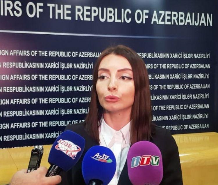 المجتمع الدولي استنكر نهائيا ورفض الانتخابات غير الشرعية المنظمة من قبل ارمينيا