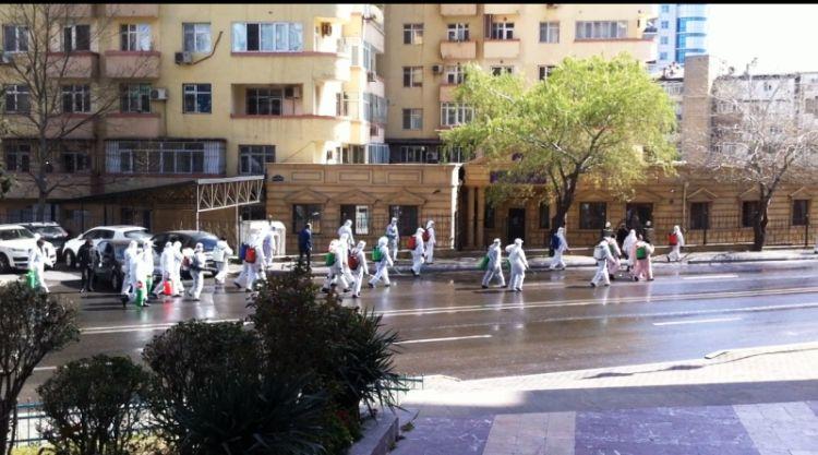 43 новых инфицированных - Показатель заболеваемости в Азербайджане стабилизируется