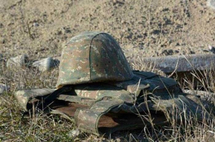 Бабабекян прекратил оккупировать азербайджанскую землю