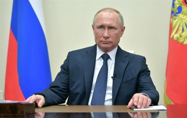 Putin discussed global energy market situation with Security Council