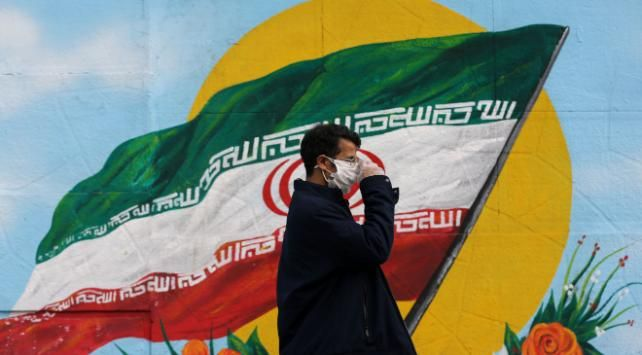 İran'da can kaybı 3 bin 452'ye yükseldi