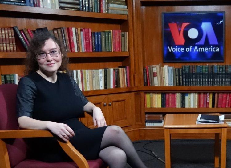 В России после Путина придет Путин-2 - интервью с американским аналитиком Ксенией Кирилловой