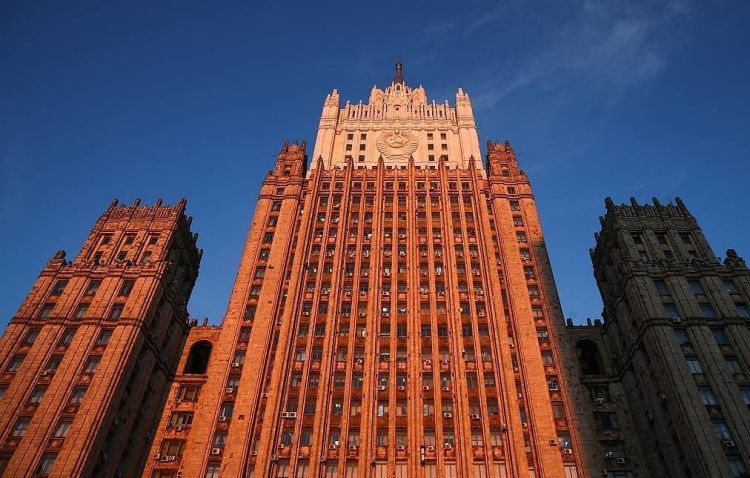 Global cooperation can help minimize coronavirus death toll - Russian Foreign Ministry