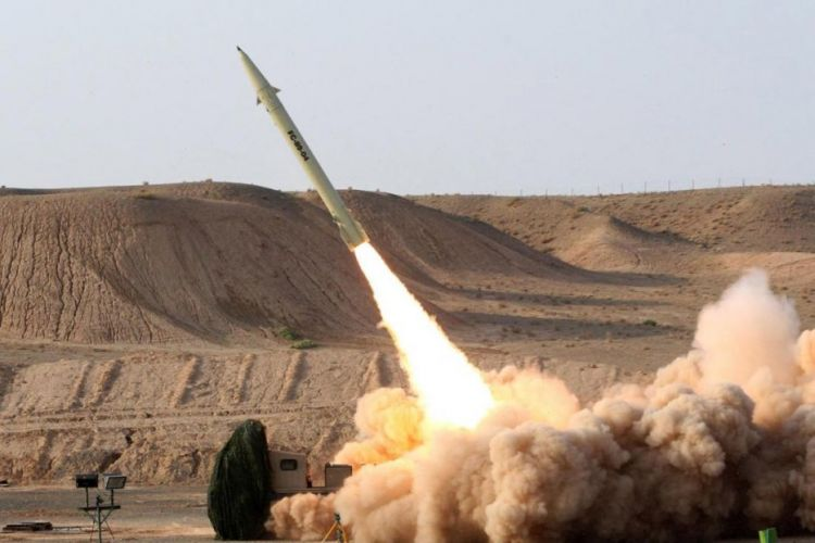 Iran urgently deployed dozens of missile systems on the coast of Strait of Hormuz