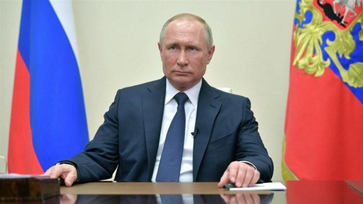 Putinin kurs yoldaşı onu koronavirusu dünyaya yaymaqda suçladı - ŞOK İTTİHAM...