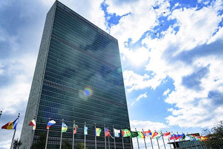 Заявление о гендерном насилии и COVİD-19 - генерального секретаря ООН