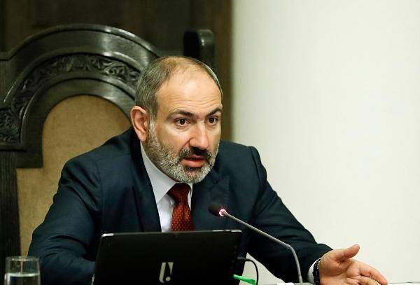 Пашинян обнадёжил позитивной динамикой по коронавирусу - при многих «если»