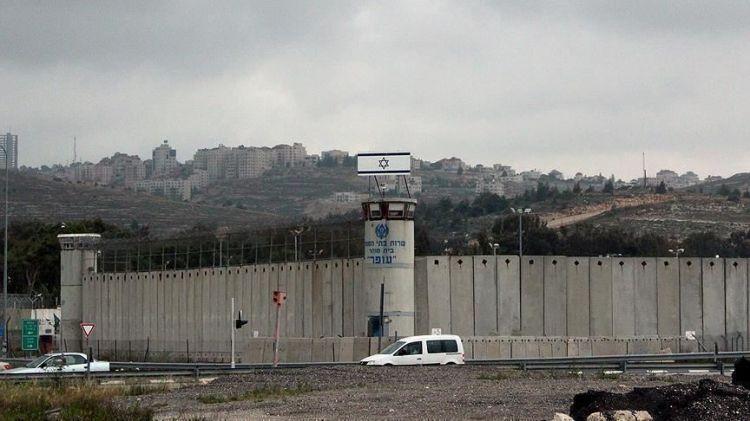 تحذير من انتشار كورونا بين الأسرى الفلسطينيين في السجون الإسرائيلية