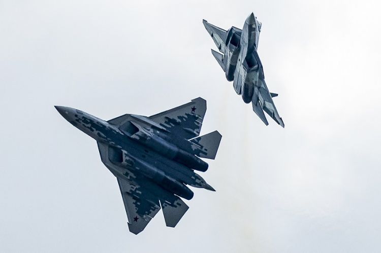 Su-57 and MiG-31K will be seen in Moscow V-Day parade