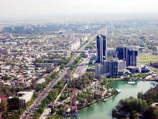 В Узбекистане спокойно, правительство готовит программу помощи при карантине - сообщает Шухрат Барлас из Ташкента - ФОТО
