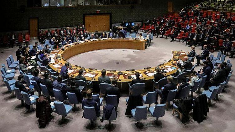 BM Güvenlik Konseyi ilk kez Covid-19 krizini görüşecek