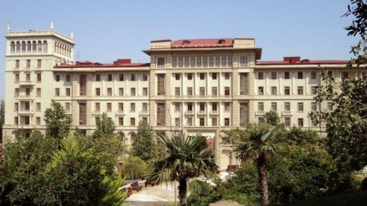 ارتفاع عدد المصابين بعدوى فيروس كورونا المستجد كوفيد 19 في أذربيجان