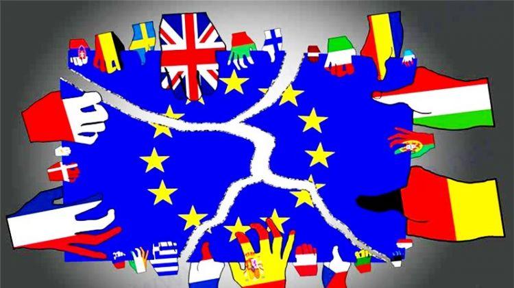 """Koronavirus parçalanmanı başlatdı - Avropada """"Birliyin"""" sonu..."""