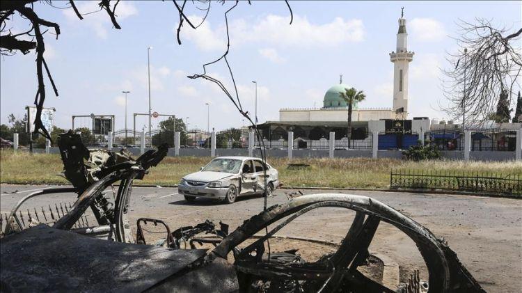 أوروبا تخنق الحكومة الليبية تحت غطاء السلام (تحليل)