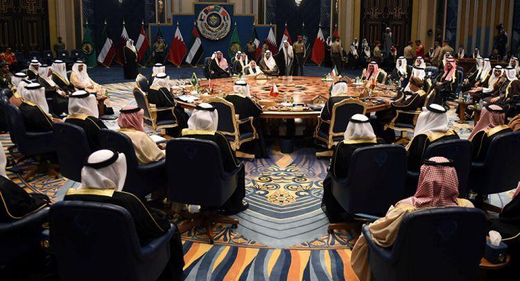 تفاصيل الاجتماع الطارئ لوزراء داخلية دول الخليج