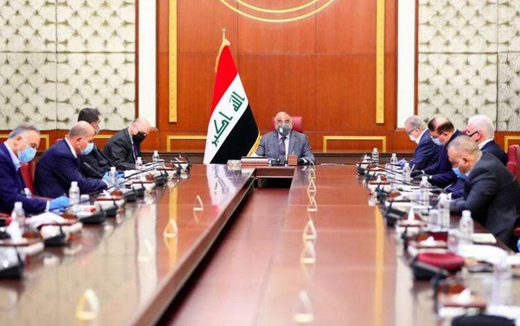 بغداد تتلقى رسمياً مذكرة من واشنطن لإجراء حوار رفيع المستوى