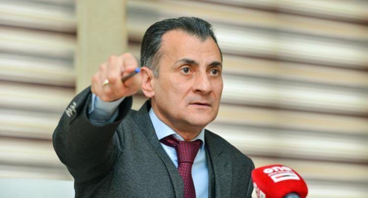 Dövlət xalqa kömək etməli deyil - Mirşahin 190 manatdan danışdı - VİDEO